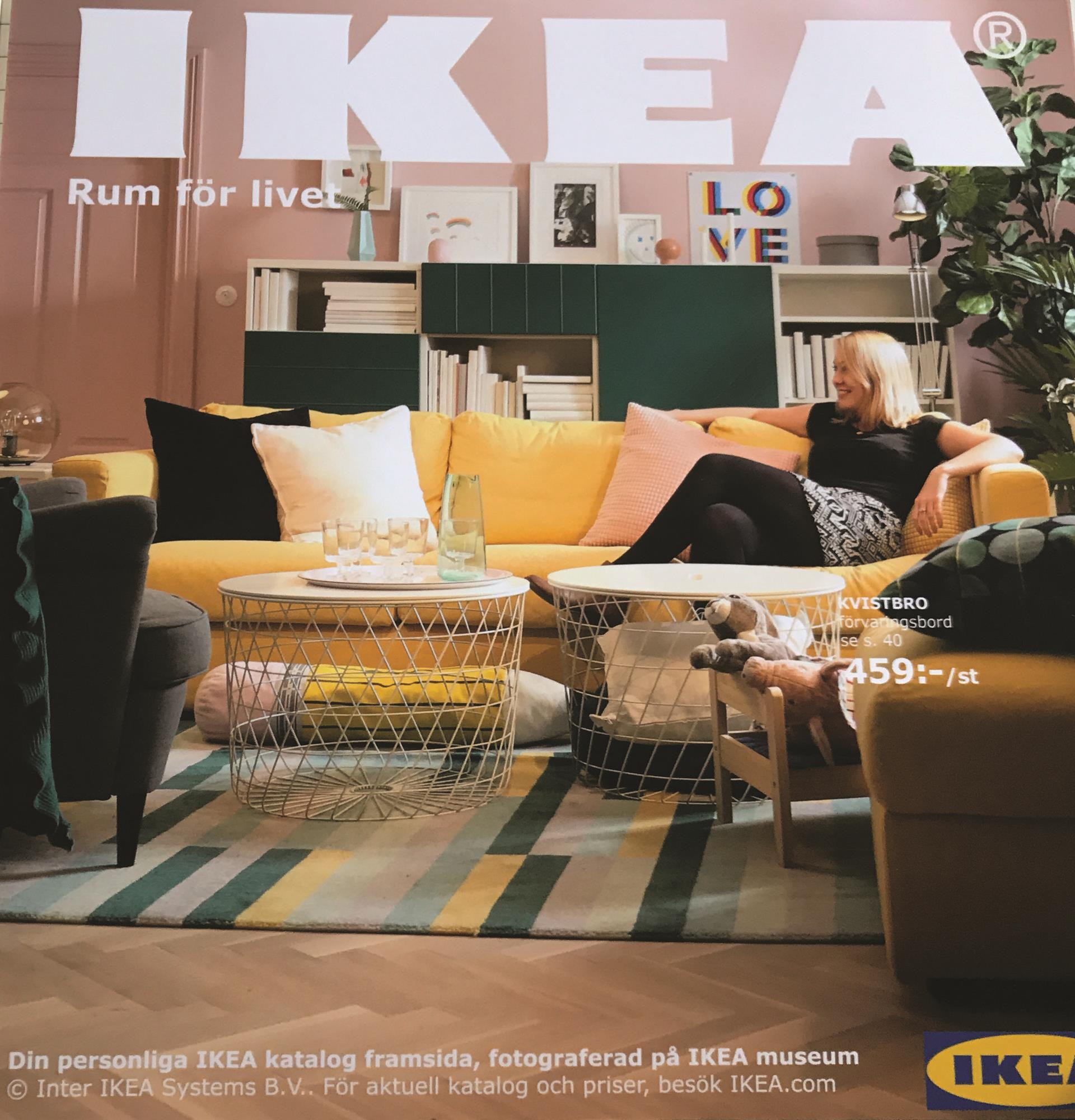 retail diary ikea u0027s 30th and co op u0027s para partnership news