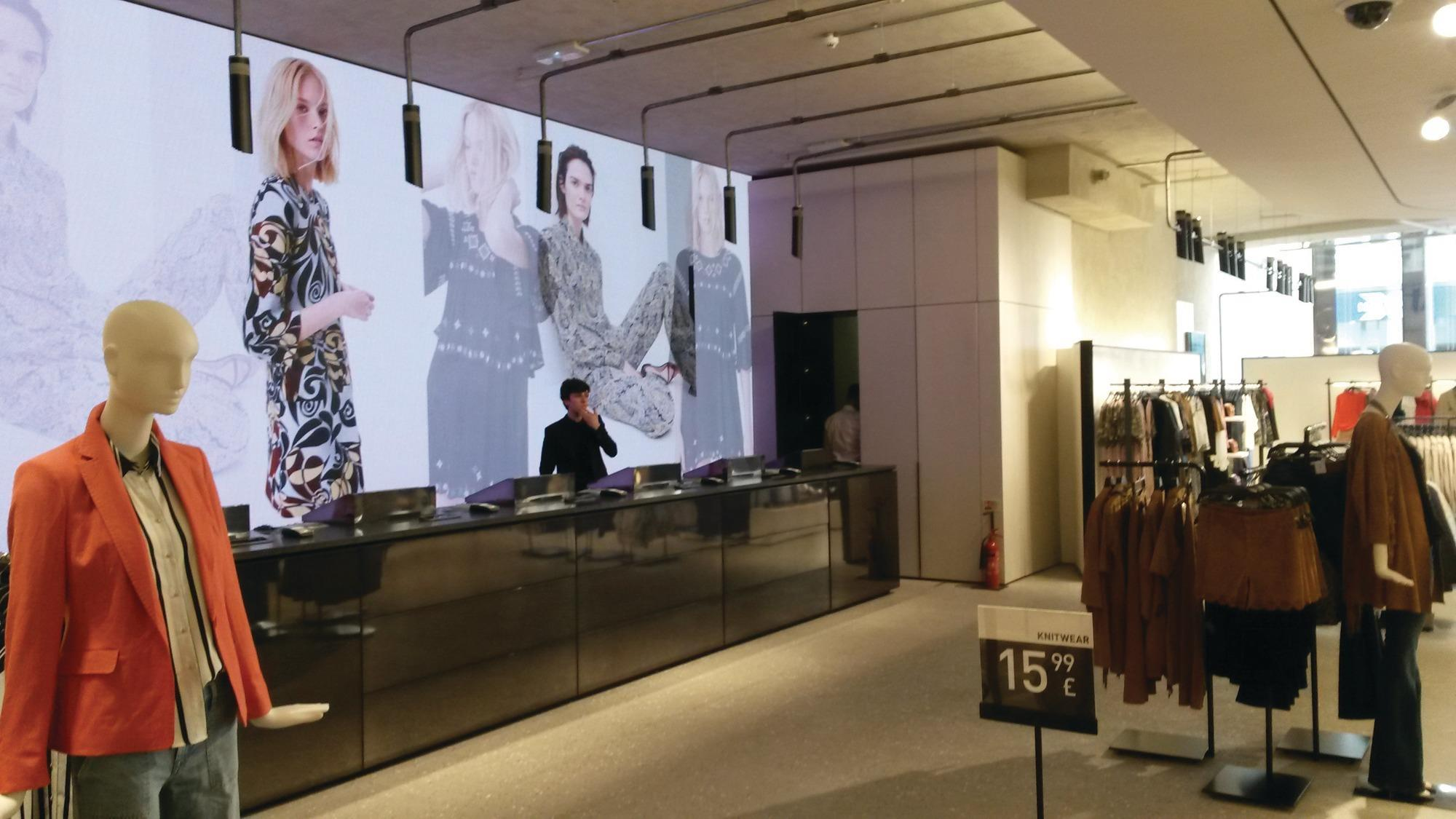 zara store design Learn more about career opportunities at zara usa  zara began as a small clothing store in la coruna  both of which heavily inform the design process.
