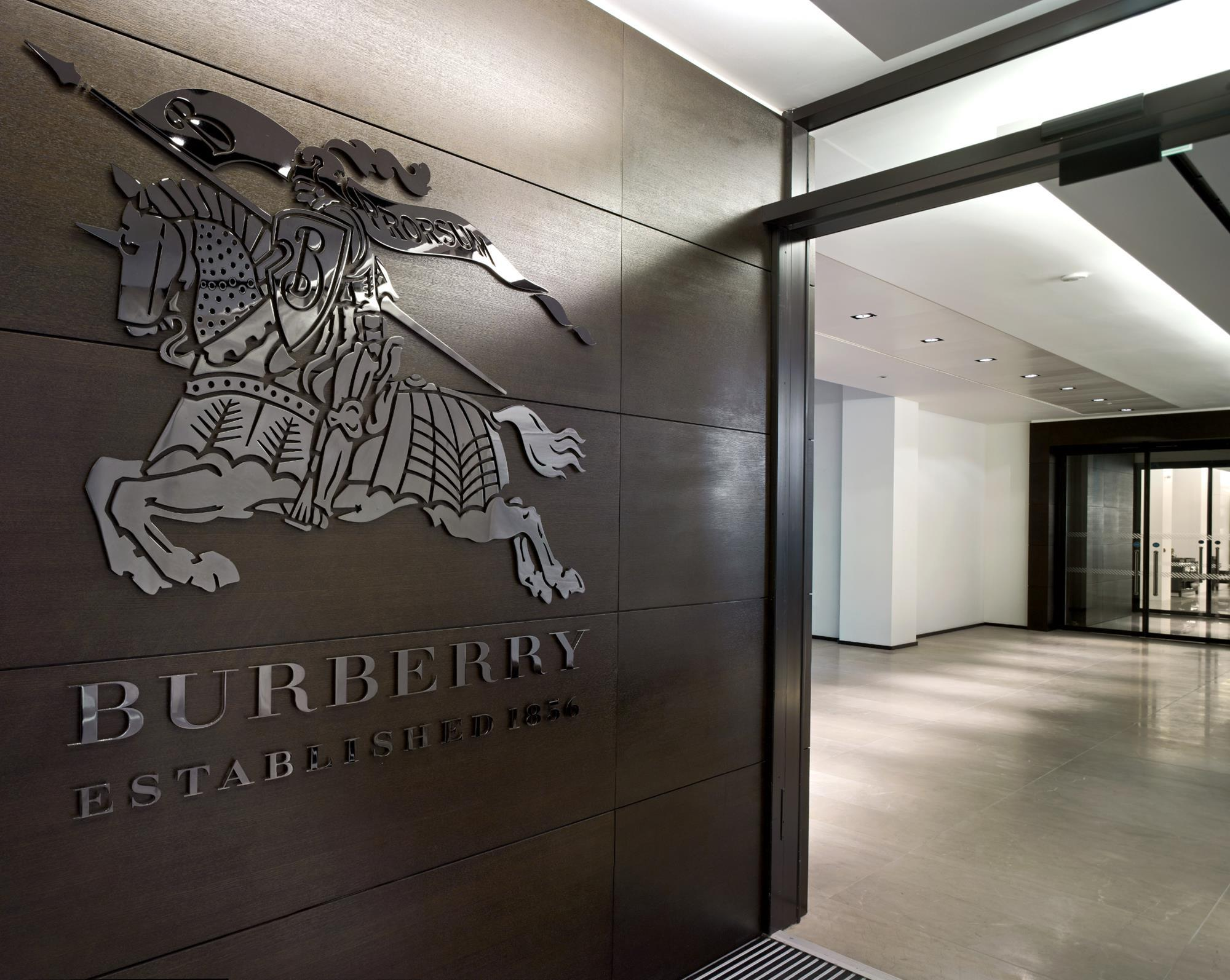 In pictures the coolest retail offices in the uk analysis retail week - Burberry head office address ...