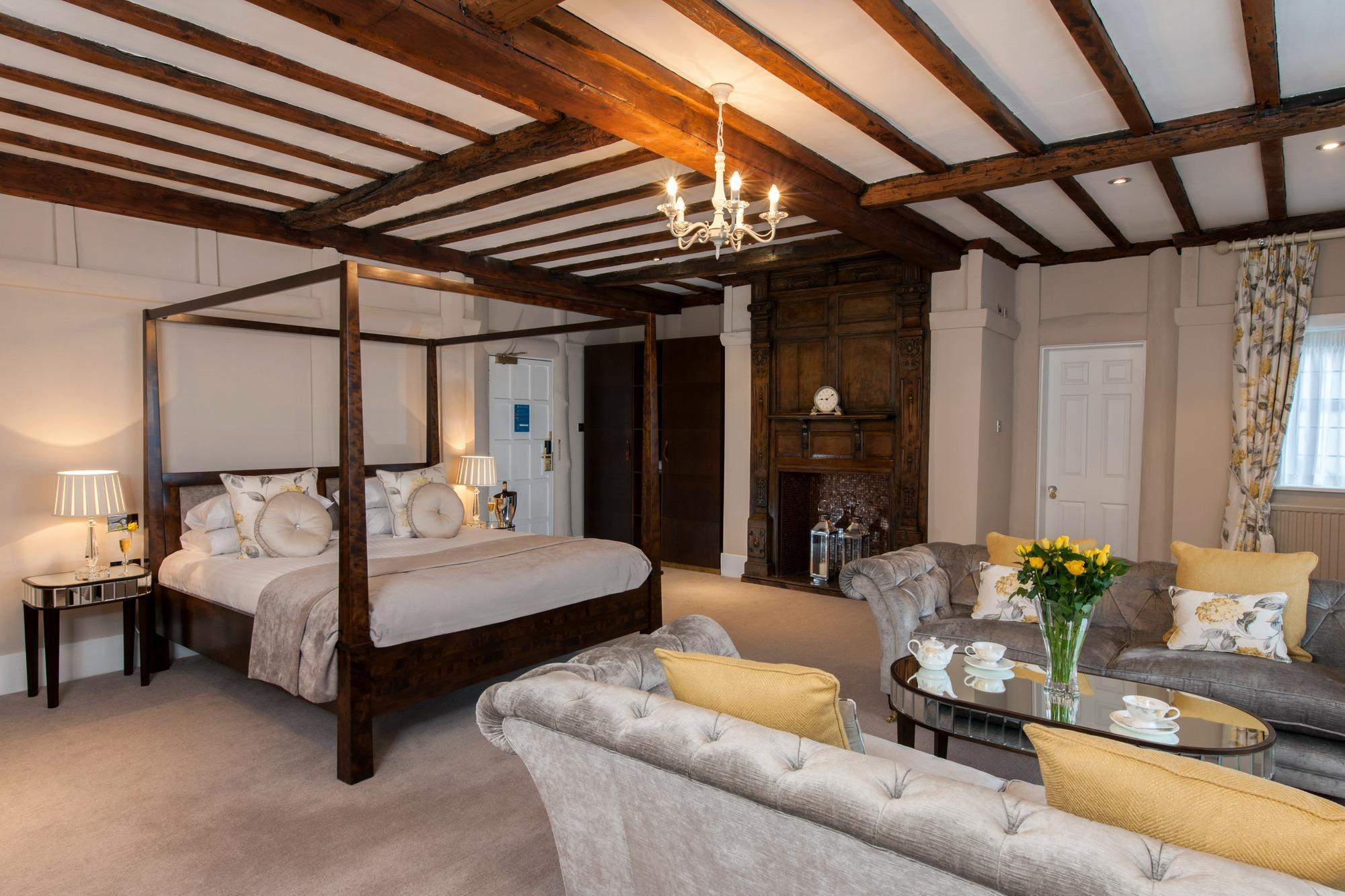 Superb In pictures Laura Ashley unveils its first hotel Photo gallery Retail Week