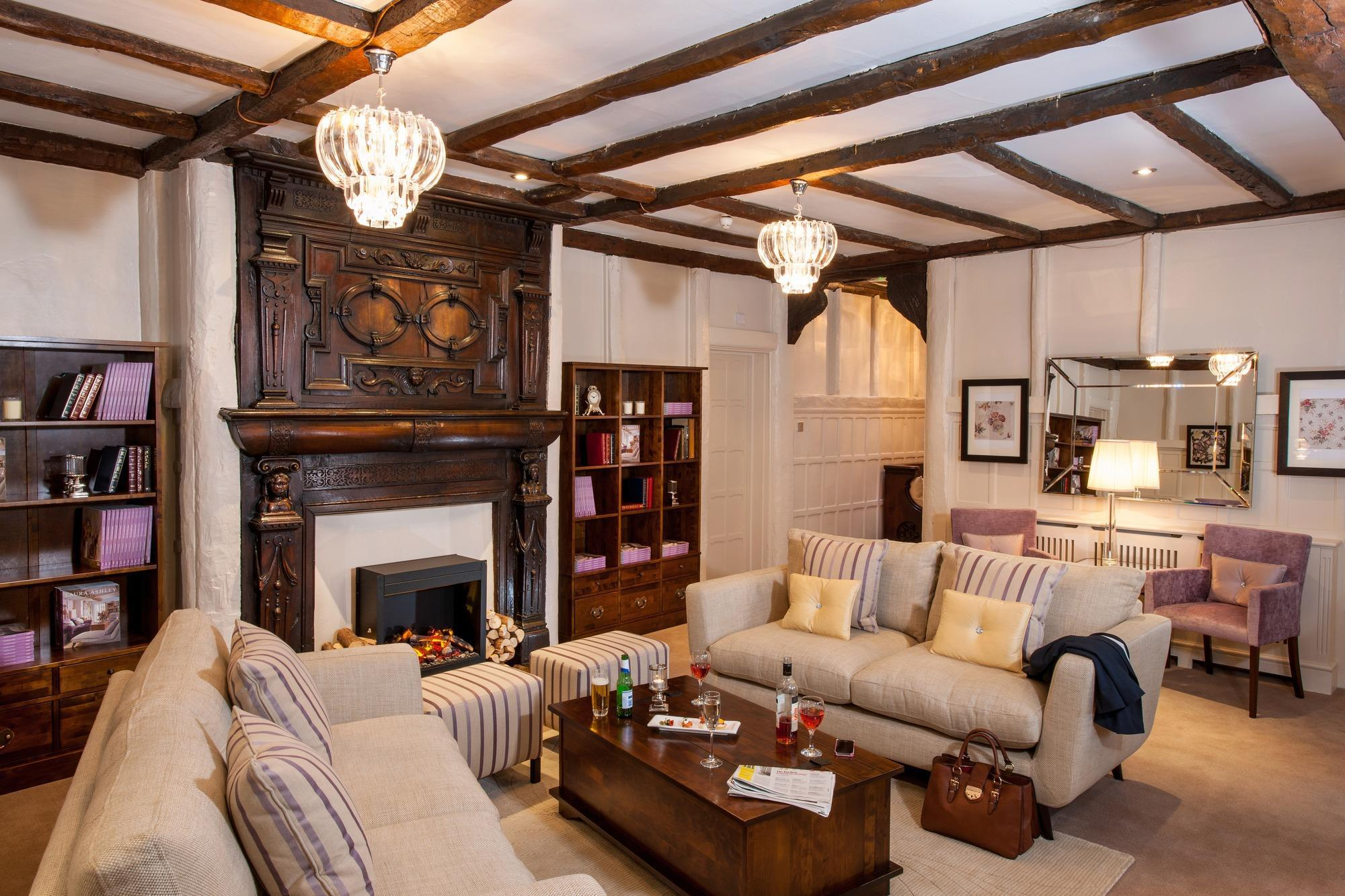 Lovely In pictures Laura Ashley unveils its first hotel Photo gallery Retail Week
