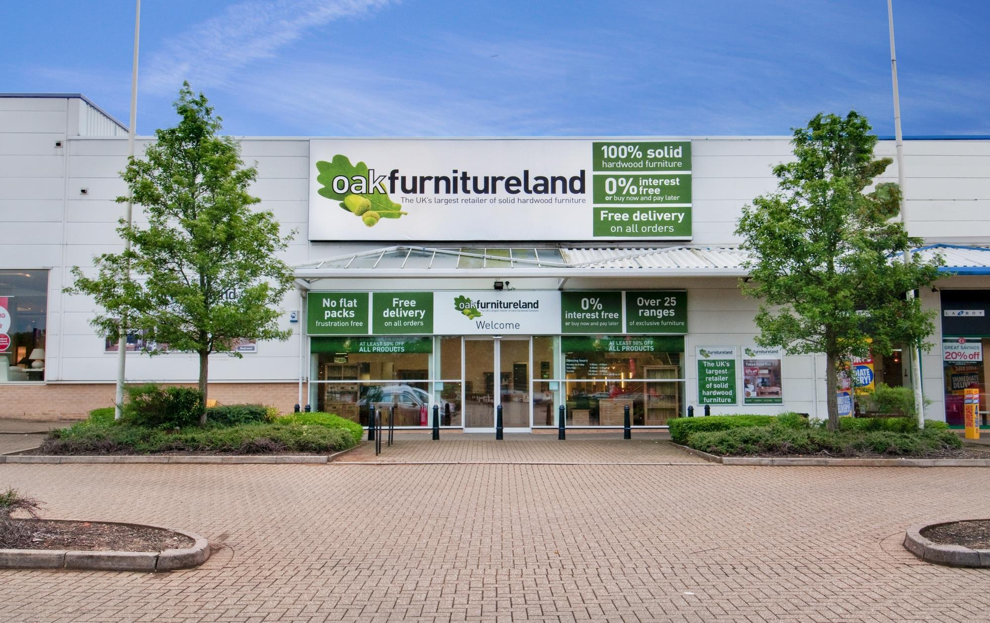 Oak Furniture Land Has Reported A Record Year As Profits Shot Up From 3 9m.