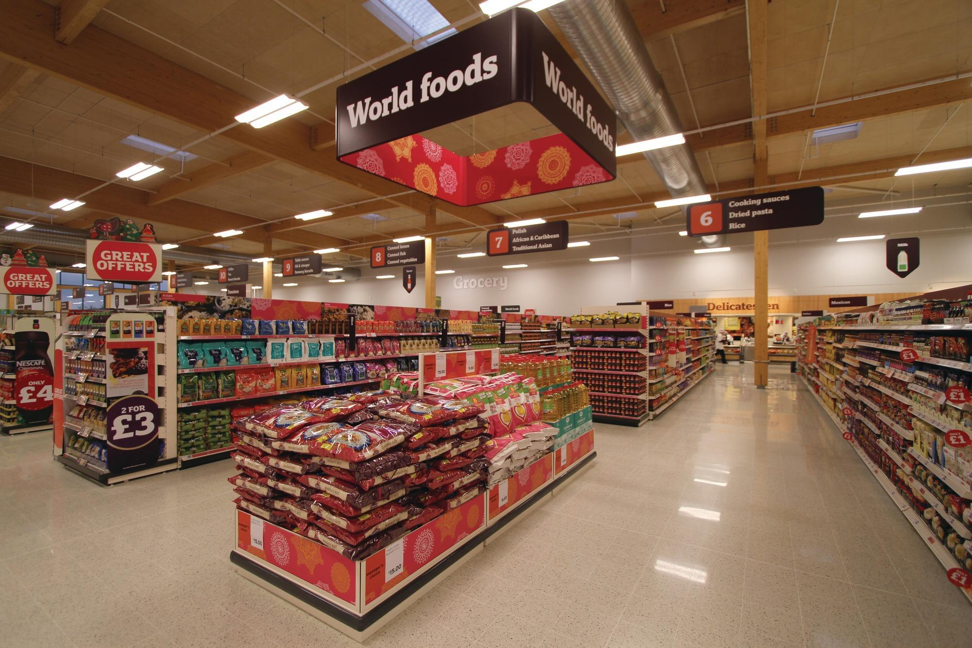 sainsburys strategic plan Sainsbury's continues to deliver on its strategy and has reported underlying  of  synergies and sainsbury's cost savings are all ahead of plan.