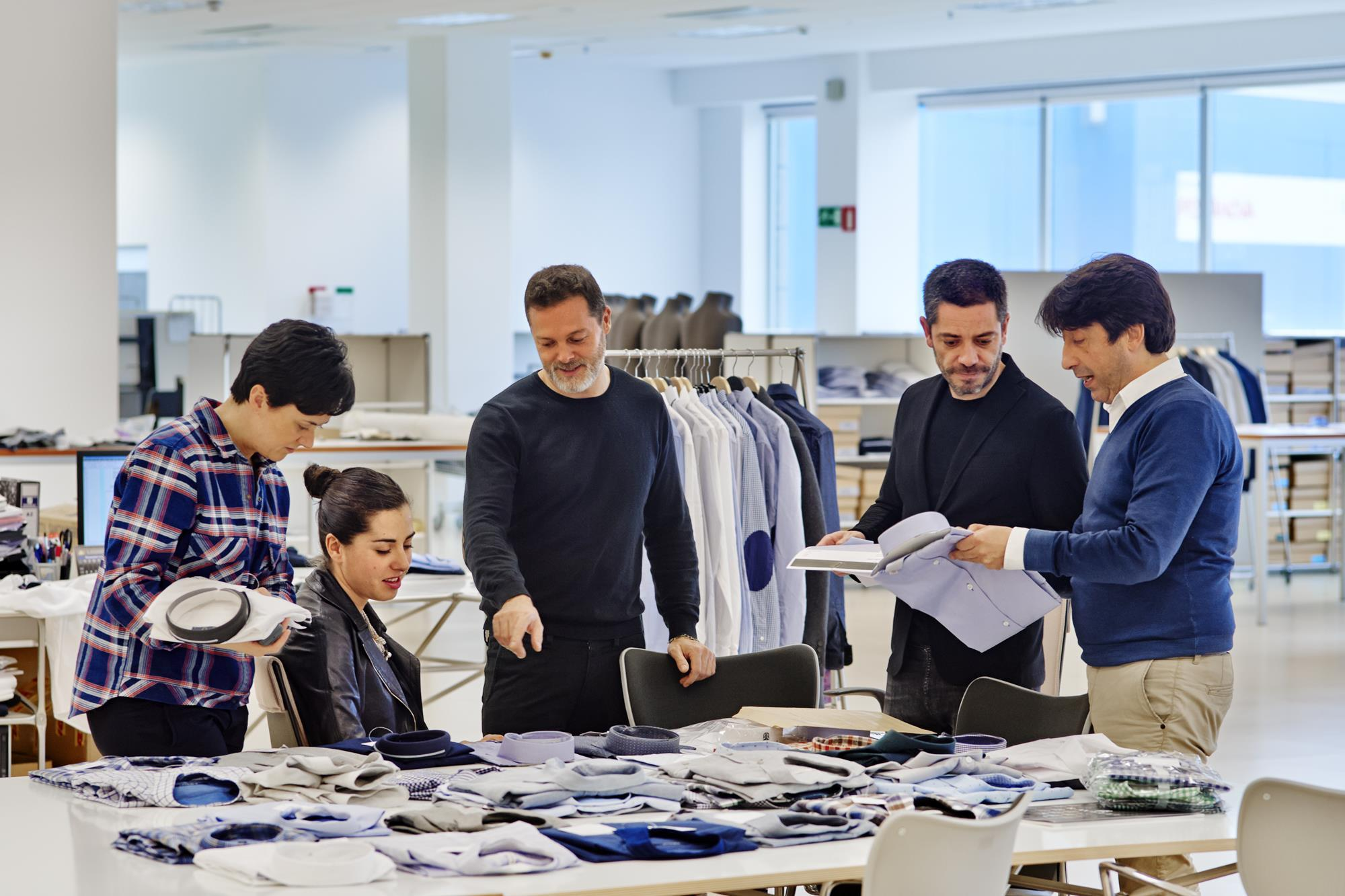 inside inditex how zara became a global fashion
