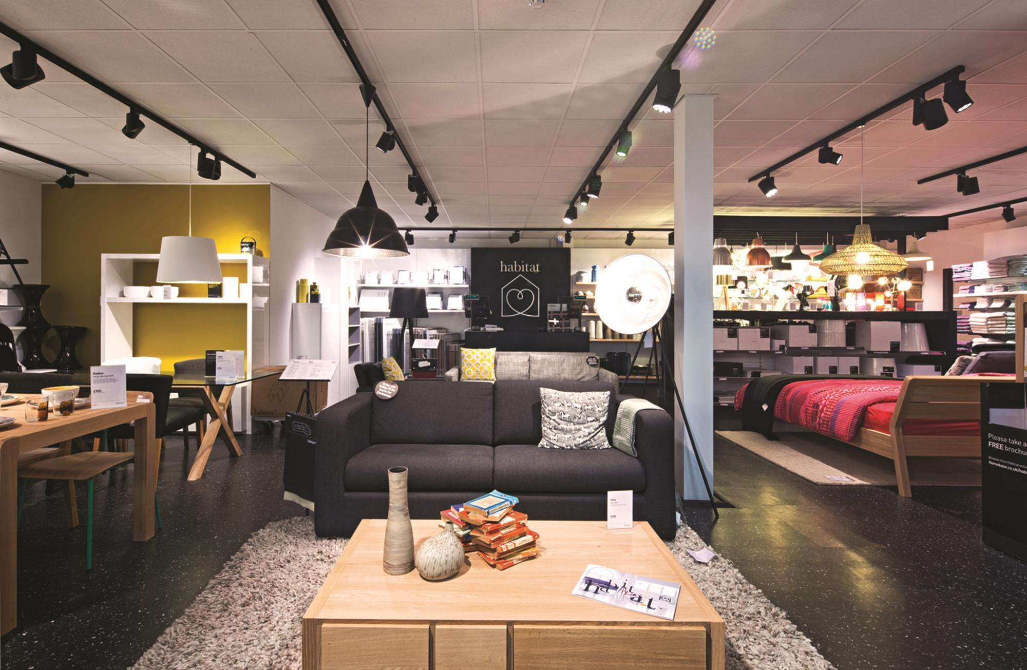 Analysis Habitat Makes Itself At Home In A New Retail Landscape