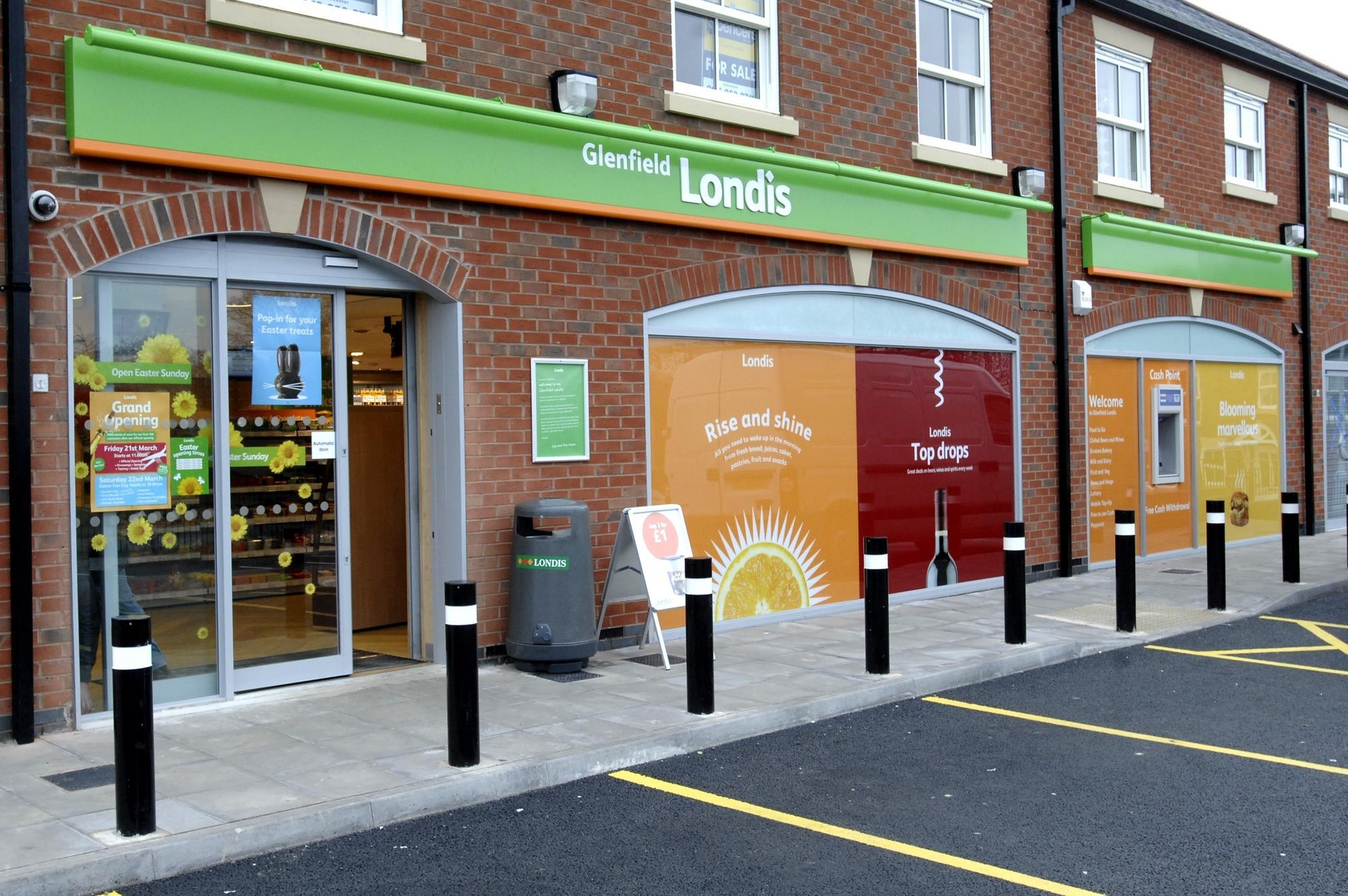 dixons group retail property: