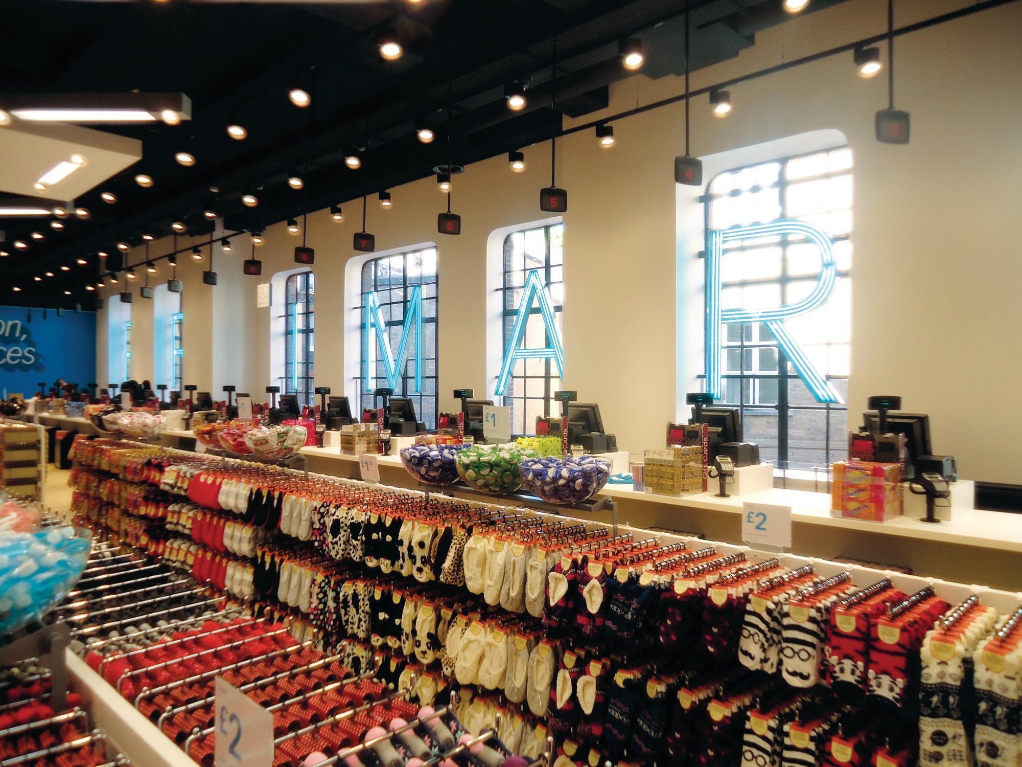 Primark Stores Fashion