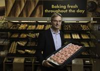 In pictures: Netto unveils first store as it takes on Aldi and Lidl