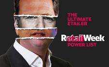 Retail Week's Ultimate Etailer