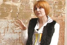 Mary Portas speaks to Retail Week