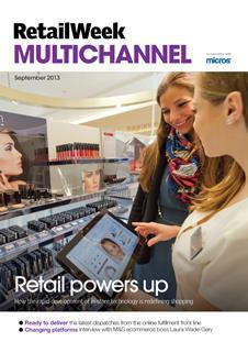 Retail Week Multichannel - September 2013