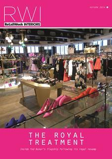 Retail Week Interiors - September 2014