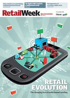 Retail Week Multichannel - May 2013