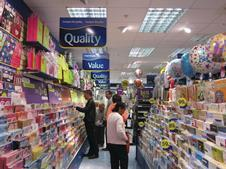 Card Factory has hinted it could make more acquisitions