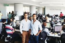 Suave brothers Nish and Sach Kukadia set up flash Sales site Secret Sales in 2007, and it is now gaining real traction.