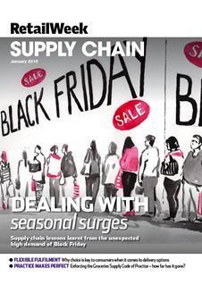 Supply Chain January 2015