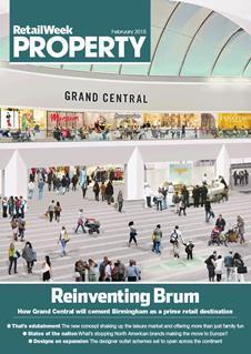 Retail Week Property February 2015