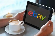 Ebay is 15 years old this week