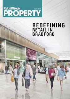Retail Week Property April 2015