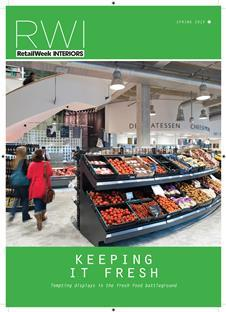 Retail Week Interiors Spring 2015
