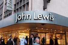 John Lewis 23.1% sales jump driven by winter knitwear as shoppers shun summer product