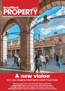 Retail Week Property April 2013