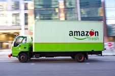Amazon Fresh is believed to be coming to the UK in February or March