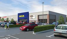 Ikea is trialling a number of small format stores