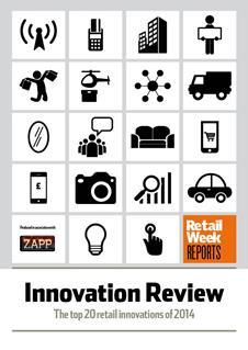 Innovation Review November 2014