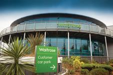 Waitrose has upped the ante in the supermarket price war by unveiling a scheme that allows its customers to hand-pick the groceries they receive discounts on.