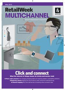 Retail Week Multichannel May 2015