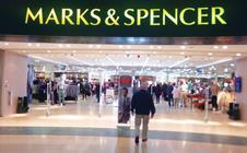 Marks and Spencer\'s fashion sales have declined over a 12-week period