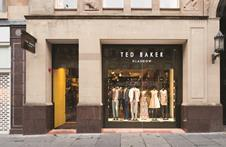 Ted Baker introduces beacon technology to its Westfield store
