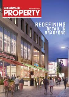 Retail Week Property - September 2014