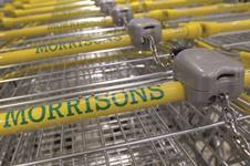 Morrisons hires former Tesco executive John Clarke as interim chief information officer