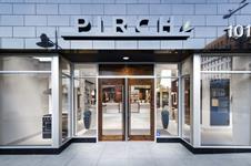 Pirch, Dallas