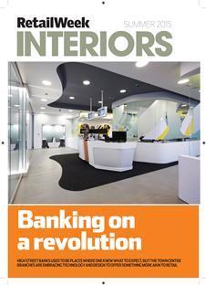 Retail Week Interiors Spring 2015