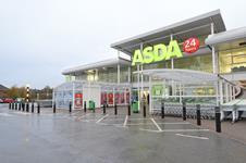 Asda profits surpass £1bn mark despite falling sales and market share