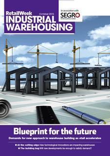 Industrial Warehousing October 2015