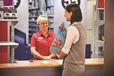 Argos stores are ideally configured to act as collection points for other retailers