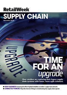 Retail Week Supply Chain November 2014