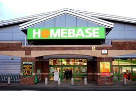 Home Retail agrees Homebase sale to Australian retailer Wesfarmers