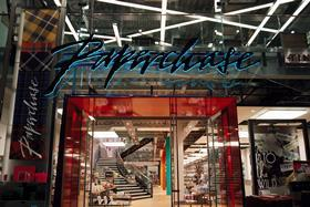 Paperchase reports bumper Christmas sales as it eyes US stores this year