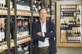 "Majestic Wine boss Rowan Gormley has shrugged off the impact of Aldi launching wine online and claimed it doesn't represent a ""new threat."""