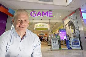 Game chief executive Martyn Gibbs