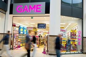 Game profits fell as operating costs hit performance.