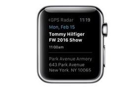 Apple Watch Tommy Hilfiger