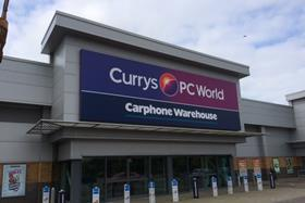 "Dixons Carphone is to acquire TV and telecoms switching platform Simplifydigital as it aims to build a ""significant services business""."