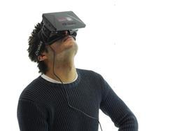 Game is preparing to exploit the rise of the virtual reality market caused by platforms such as Oculus Rift