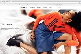 Farfetch plans to expand further into Asia Pacific